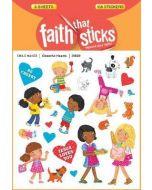 Faith That Sticks-Cheerful Hearts