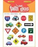 Faith That Sticks-Heaven's Highway