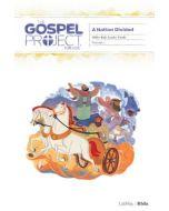 The Gospel Project for Kids: Older Kids Leader Guide
