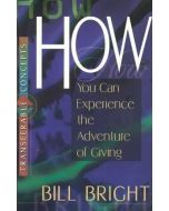 Transferable Concepts 10-How You Can Experience the Adventure of Giving