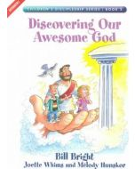Discovering Our Awesome God