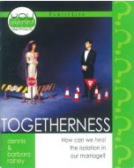 You Asked For It Series-Togetherness