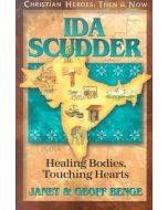 Ida Scudder