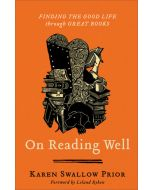 On Reading Well - Hardcover