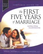 First Five Years Of Marriage, The