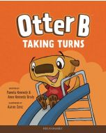 Otter B Taking Turns