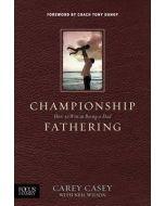Championship Fathering