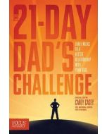 21-Day Dad's Challenge, The