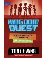Kingdom Quest, Strategy Guide for Ages 7 to 10