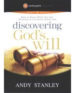 Discovering God's Will (DVD)