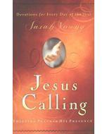 Jesus Calling (Devotional)