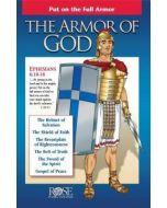 Armor Of God-Pamphlet