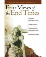 Four Views Of The End Times - Pamphlet