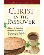 Christ In The Passover-Pamphlet