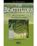 Beatitudes-Pamphlet