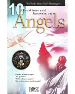 10 Questions and Answers on Angels, Pamphlet