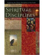Spiritual Disciplines-Pamphlet