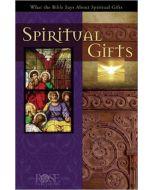 Spiritual Gifts Pamphlet