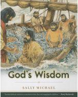 God's Wisdom: Making Him Known (Devotion)