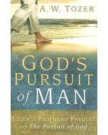 God's Pursuit of Man (Mal)