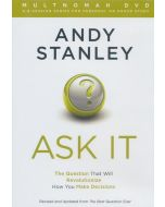 Ask It! DVD