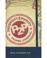 Passport 2 Purity Travel Journal (Preteen)