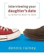 Interviewing Your Daughter's Date