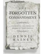 The Forgotten Commandment
