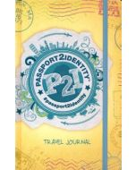 Passport 2 Identity - Travel Journal Young Women