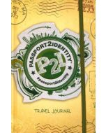 Passport 2 Identity- Travel Journal Young Men