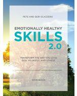 Emotionally Healthy Skills 2.0 Workbook