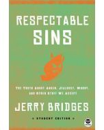 Respectable Sins: Student Edition