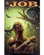 Comic Book: Job