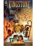 Graphic Novel: Hero Devotions
