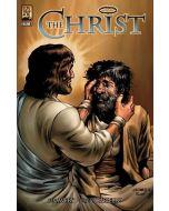 Comic Book: Christ Vol. 7, Nicodemus, Blind Man