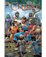 Comic Book: Christ Vol. 9, Rich Ruler, Zaccheus