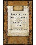 Spiritual Disciplines For / Christian Life (Rev)