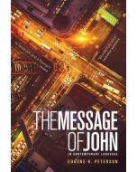 Message The Book Of John