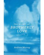 Secret of Brotherly Love, The