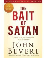 Bait of Satan, The: 20th Anniversary Edition