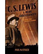 C.S. Lewis & Mere Christianity