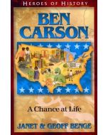 Heroes of History : Ben Carson