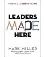 Leaders Made Here-HC