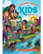 Our Daily Bread For Kids Devotional Book