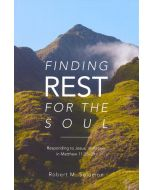 Finding Rest For The Soul
