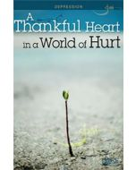 Thankful Heart In A World Of Hurt, A