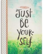 Sticky Note Set-Just Be Yourself