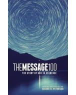 Message100 Devotional Bible, The