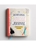 Devotional Doodle Journal, The
