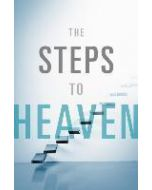 Tracts - The Steps to Heaven - 25 per Pack